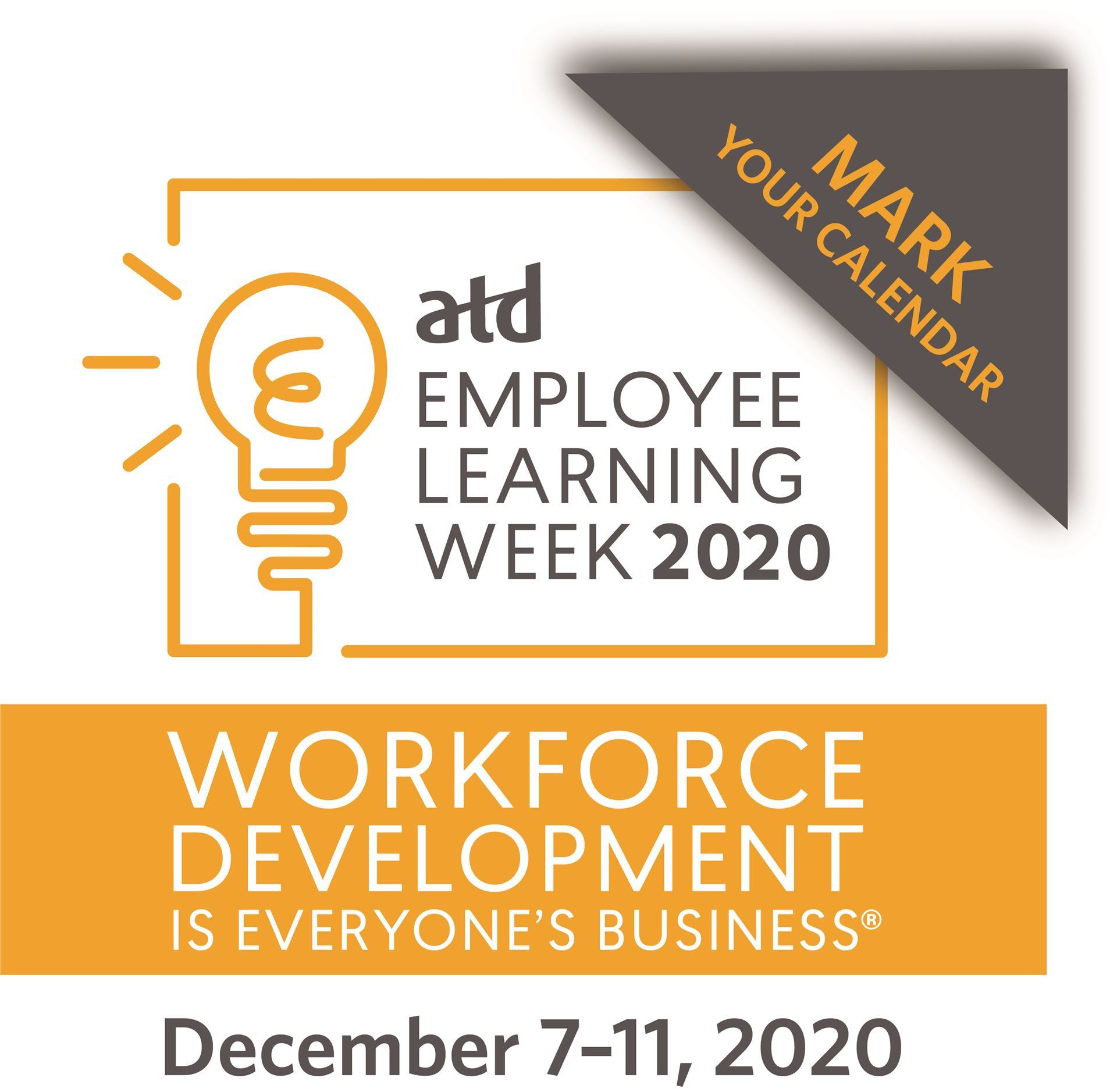 ATD - San Antonio Chapter - Employee Learning Week 2020
